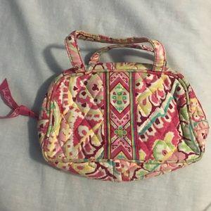 Vera Bradley small pouch/purse